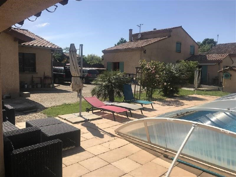 Sale house / villa Parisot 259 000€ - Picture 2