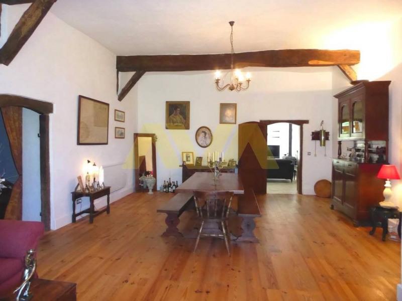 Verkoop  huis Sauveterre-de-béarn 449000€ - Foto 8