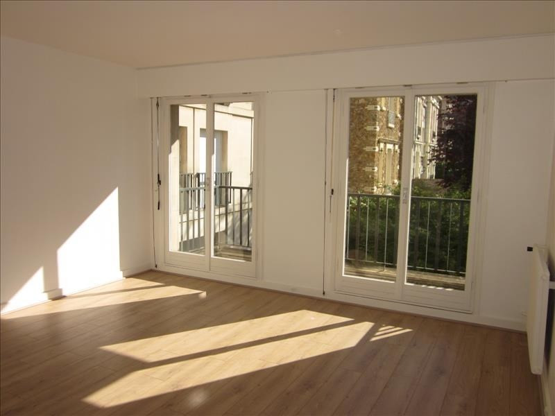 Sale apartment Versailles 650 000€ - Picture 1