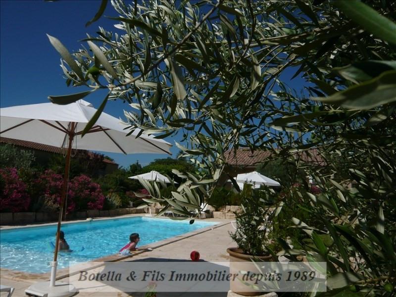Deluxe sale house / villa Goudargues 1265000€ - Picture 19