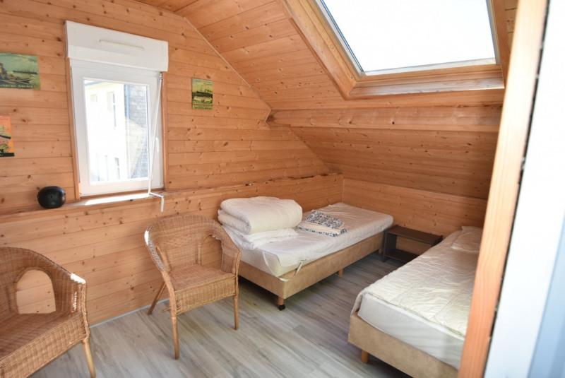 Vente maison / villa Grandcamp maisy 399000€ - Photo 10