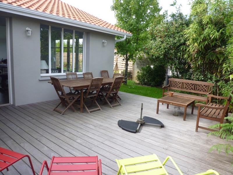 Deluxe sale house / villa La teste de buch 696800€ - Picture 1
