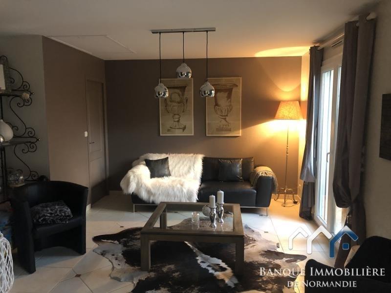 Vente maison / villa Caen 243800€ - Photo 2