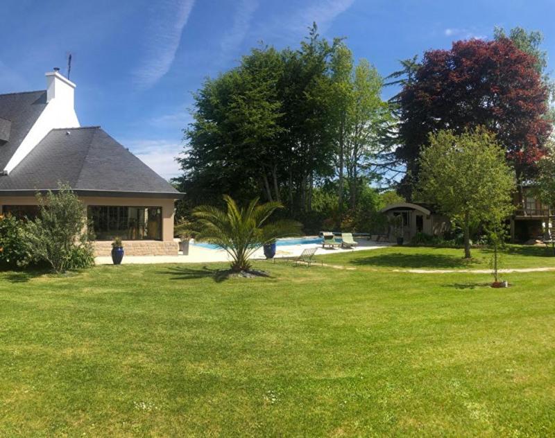 Vente de prestige maison / villa Gouesnach 782500€ - Photo 7