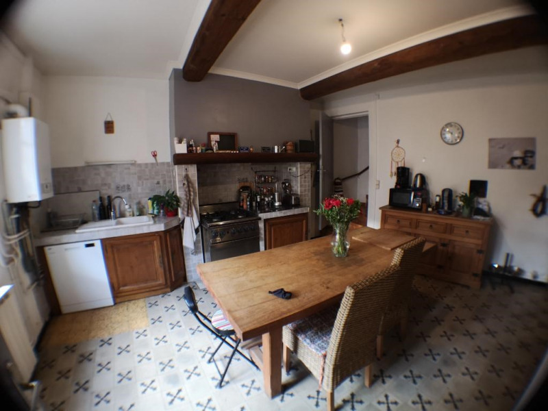 Vente maison / villa Garons 219000€ - Photo 2