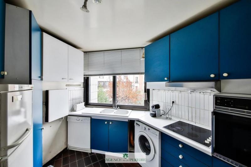 Vente de prestige appartement Paris 17ème 1140000€ - Photo 7