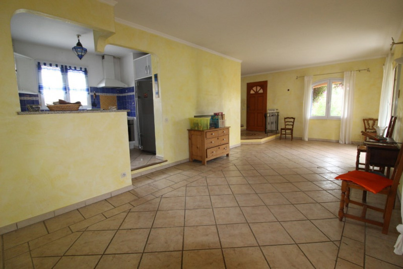 Vente maison / villa Hyeres 420 000€ - Photo 9