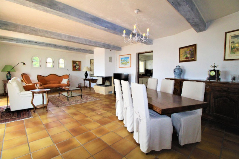 Deluxe sale house / villa Vallauris 985 000€ - Picture 6