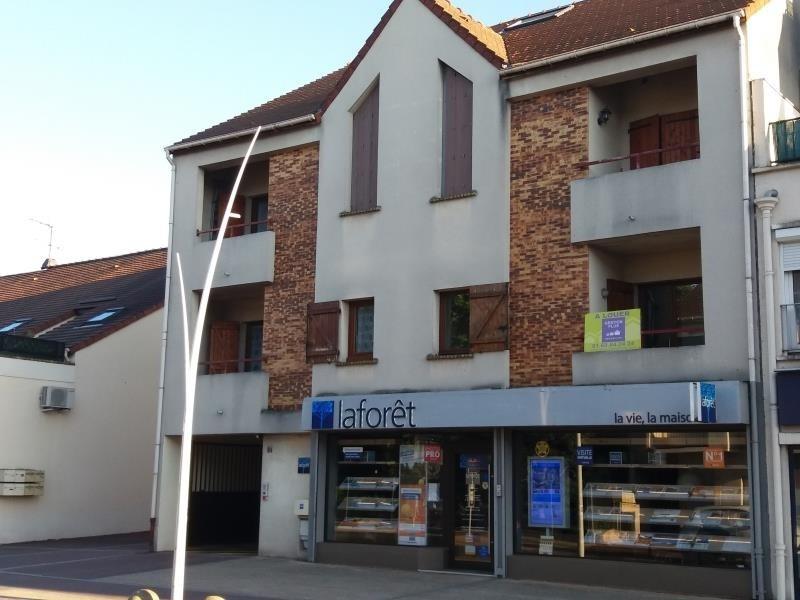 Alquiler  apartamento Ste genevieve des bois 562€ CC - Fotografía 3