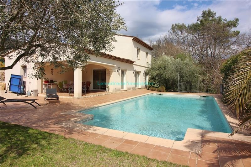 Vente de prestige maison / villa Peymeinade 697000€ - Photo 15