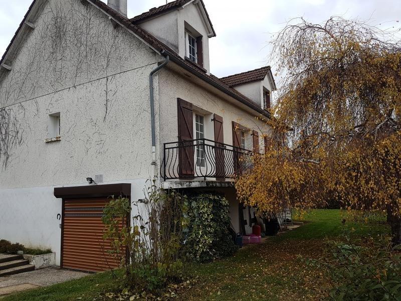 Sale house / villa Coulanges les nevers 150000€ - Picture 1