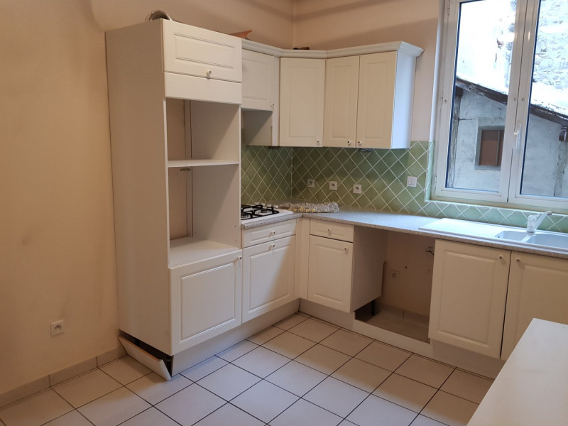 Sale apartment Vienne 258500€ - Picture 4