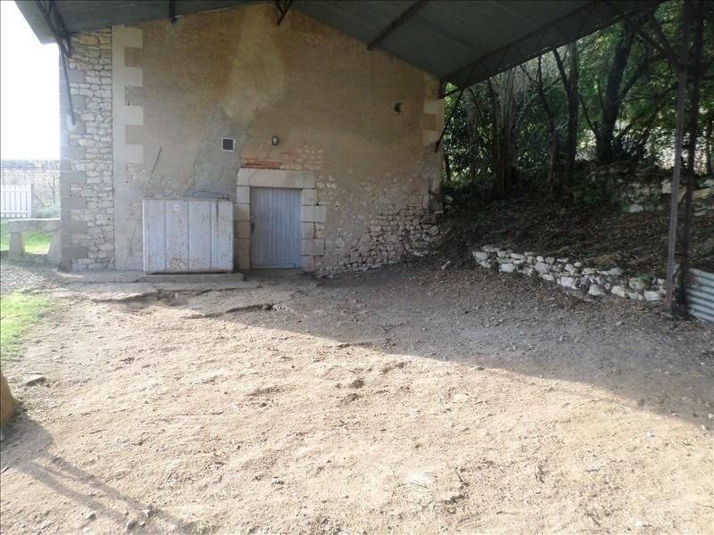 Vente maison / villa Chauvigny 143000€ - Photo 5