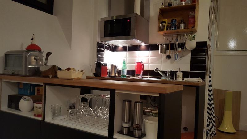 Sale apartment Quimper 143000€ - Picture 3