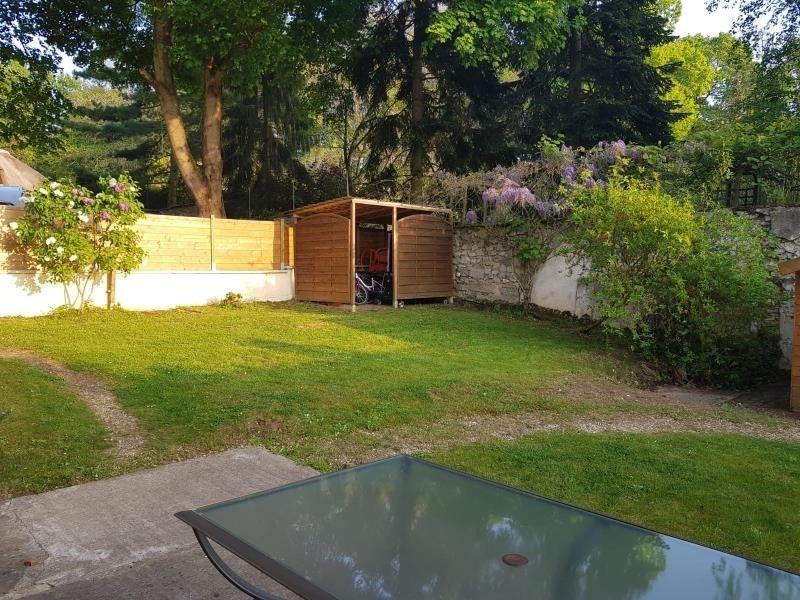 Vente maison / villa Bazemont 330000€ - Photo 9