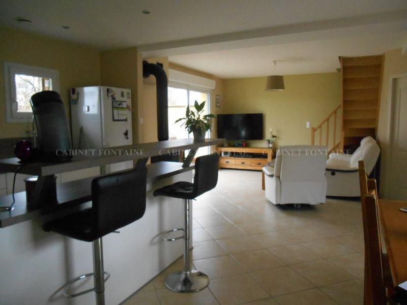 Vente maison / villa Froissy 178000€ - Photo 3