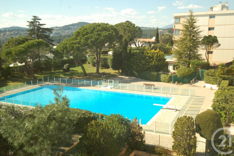 Vente appartement Antibes 125 000€ - Photo 8