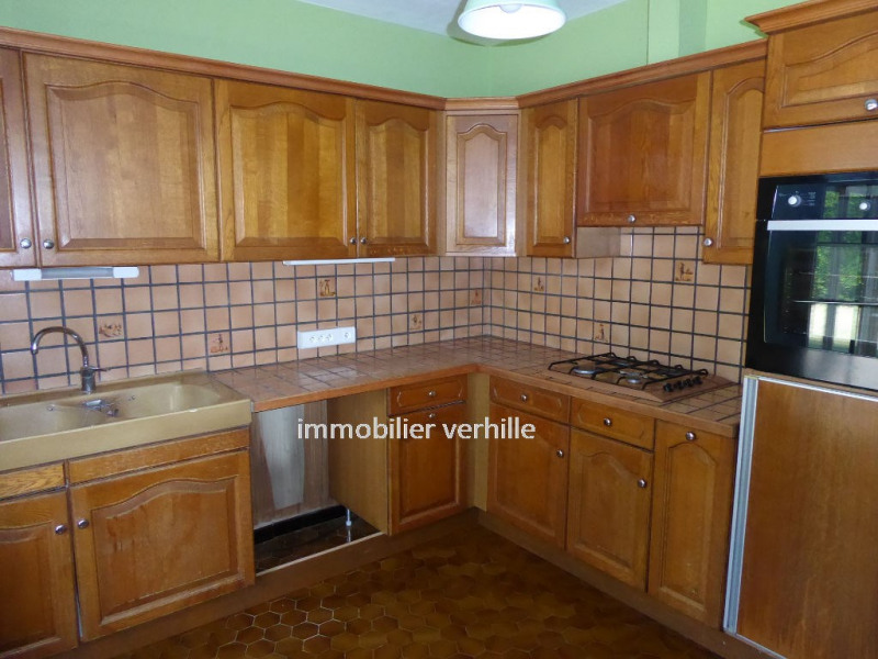 Rental house / villa Hondeghem 770€ CC - Picture 4