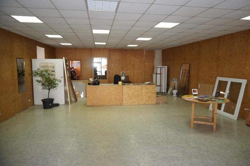 Vente local commercial Beaurepaire 158000€ - Photo 4