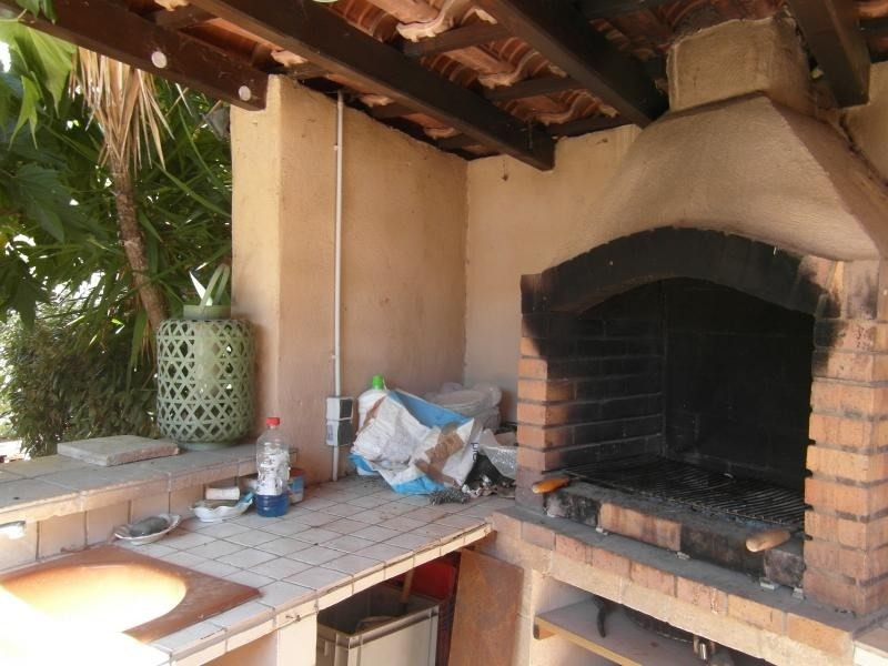 Vendita casa Hyeres 449000€ - Fotografia 19