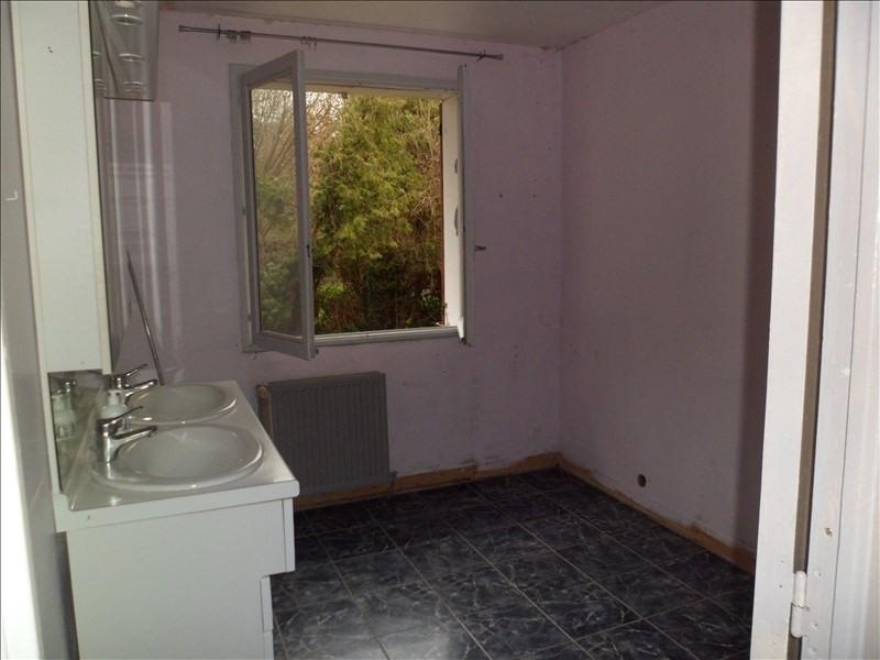 Sale house / villa Peronne 89000€ - Picture 7