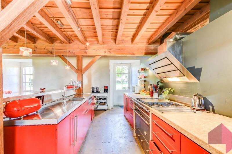 Venta de prestigio  casa Montastruc la conseillere 980000€ - Fotografía 5