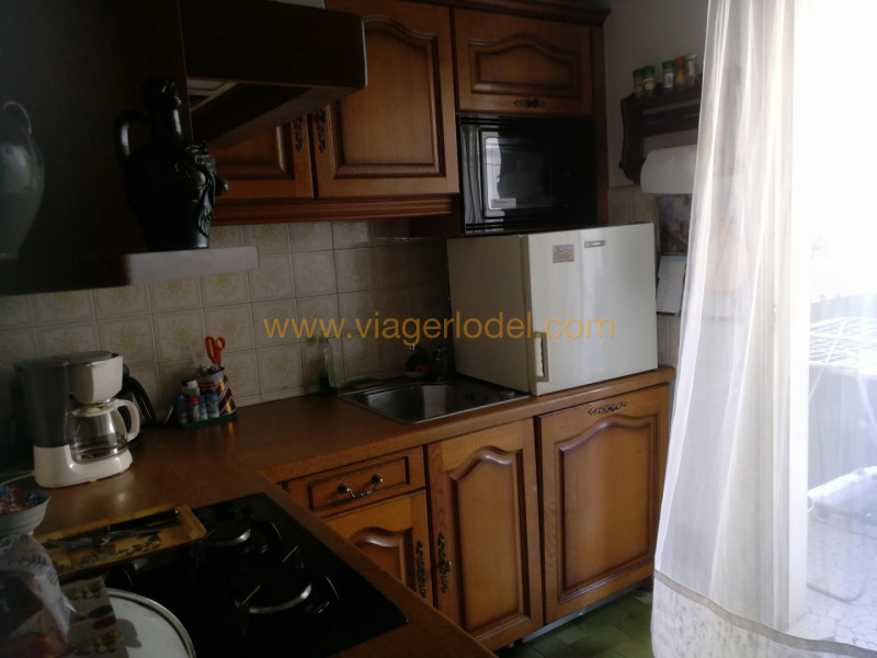 Life annuity apartment Nice 155 500€ - Picture 8