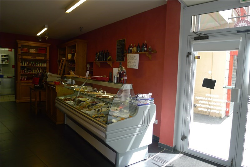 Vente fonds de commerce boutique Romans sur isere 5 000€ - Photo 2