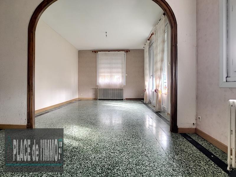 Vente maison / villa Ault 159000€ - Photo 2