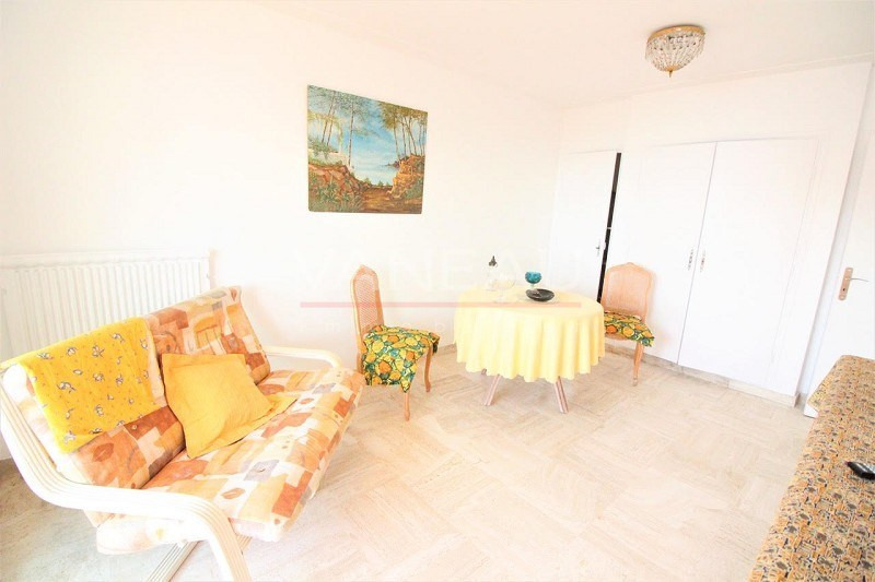 Vente de prestige appartement Juan-les-pins 174 000€ - Photo 5