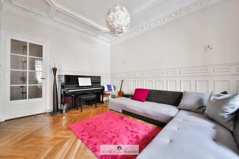 Sale apartment Paris 17ème 985000€ - Picture 6
