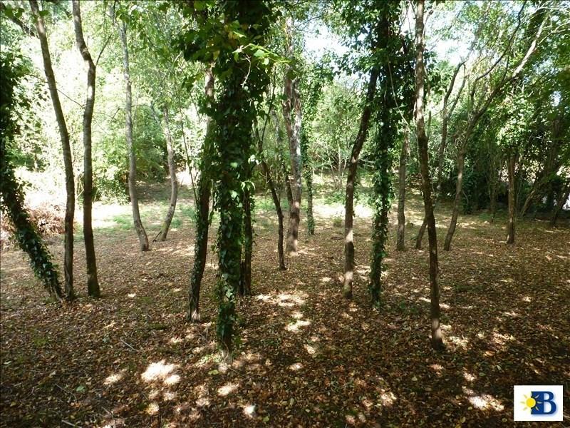 Vente terrain Vouneuil sur vienne 24000€ - Photo 3