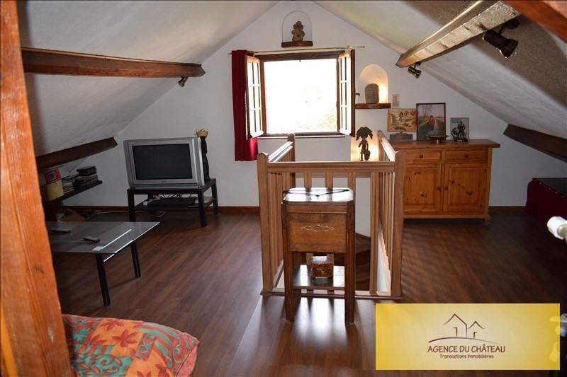 Sale house / villa Rosny sur seine 218000€ - Picture 4