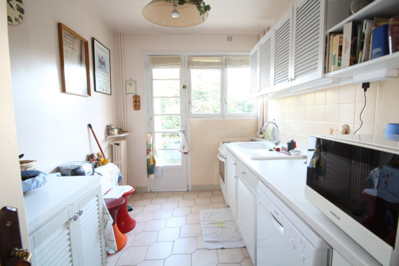 Vente appartement Le port marly 346 000€ - Photo 6