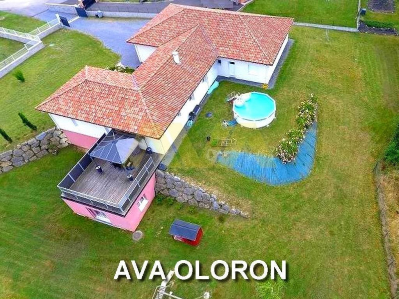 Vente maison / villa Oloron-sainte-marie 350000€ - Photo 1
