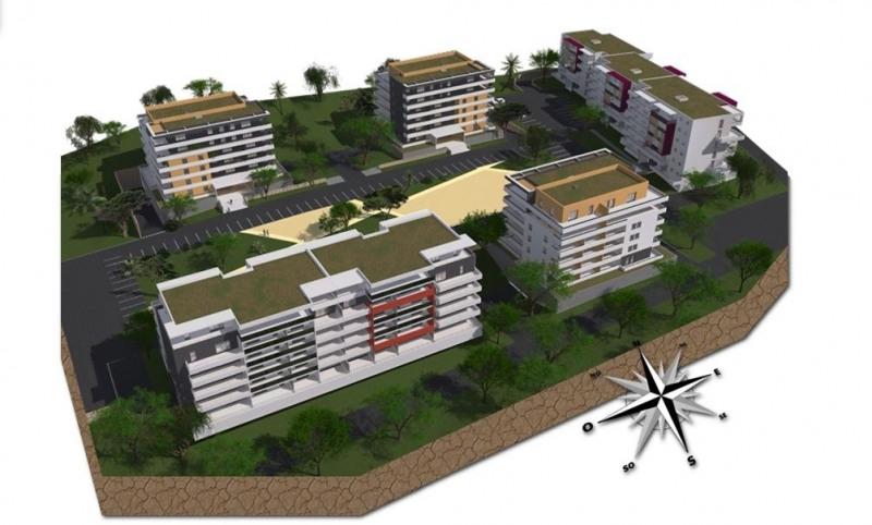 New home sale program Ajaccio  - Picture 1