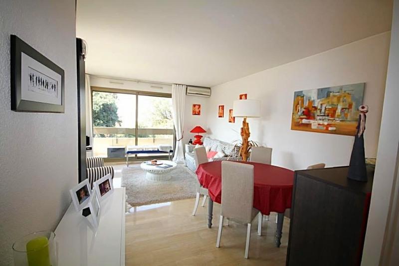 Sale apartment Juan-les-pins 675000€ - Picture 4