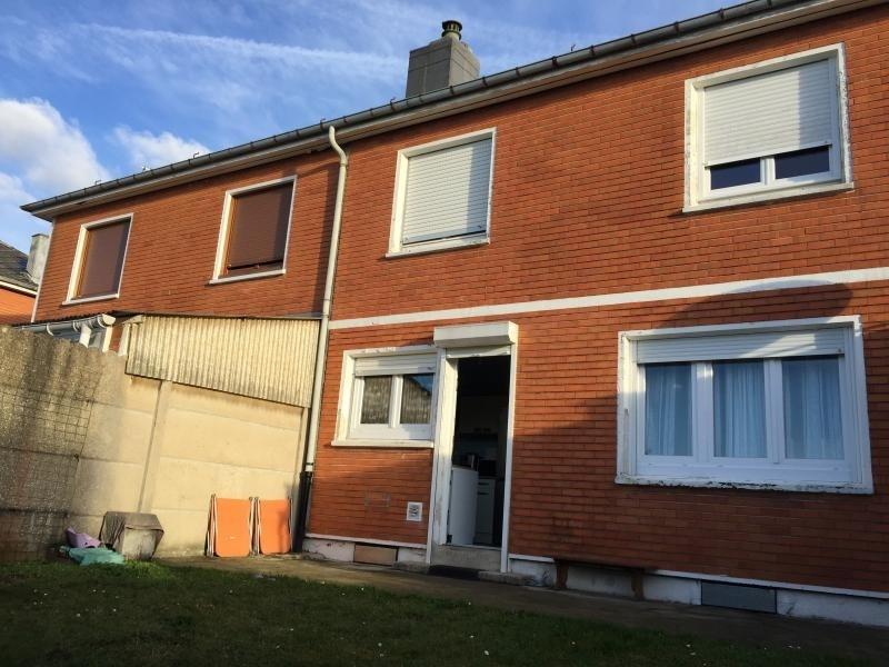 Sale house / villa Courrières 127000€ - Picture 6