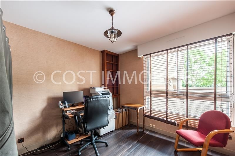 Vente appartement Courbevoie 339 000€ - Photo 6