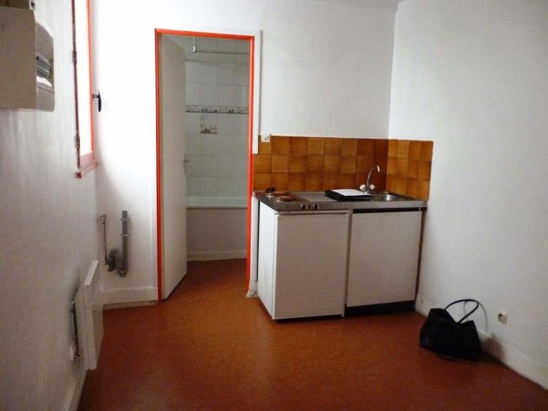 Vente appartement Le havre 50000€ - Photo 1