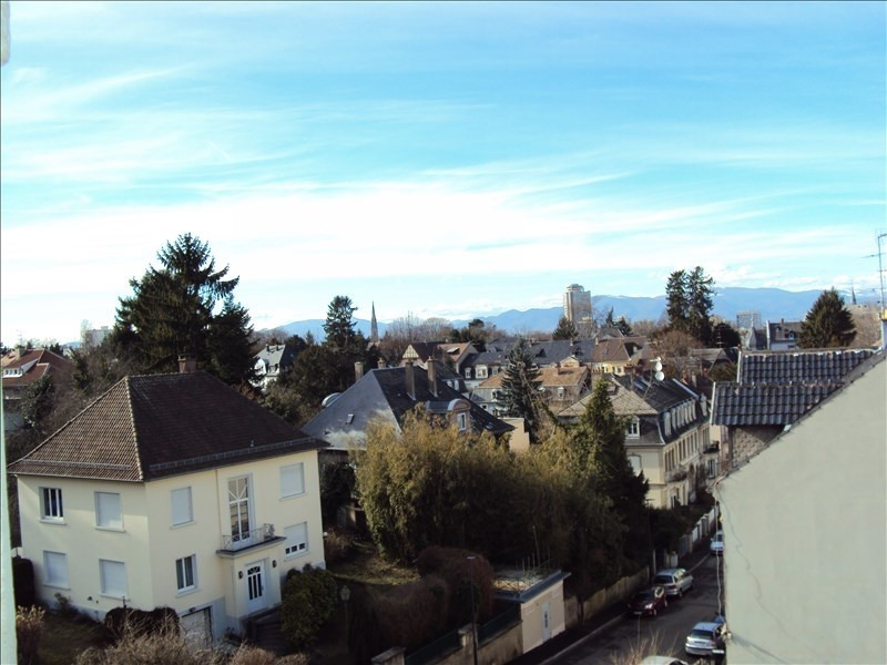 Vente appartement Riedisheim 202 000€ - Photo 7