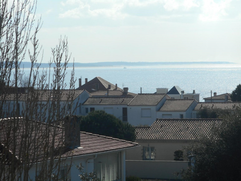 Location vacances appartement Vaux-sur-mer 313€ - Photo 9