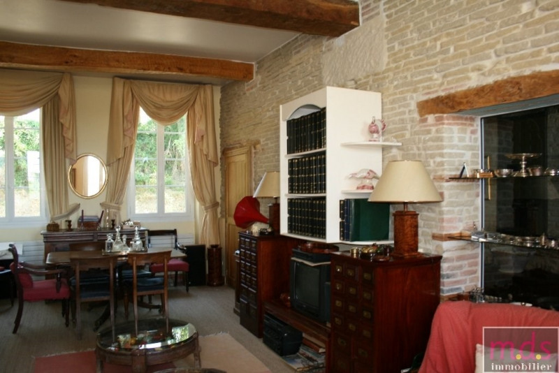 Deluxe sale house / villa Lavaur 599 000€ - Picture 4