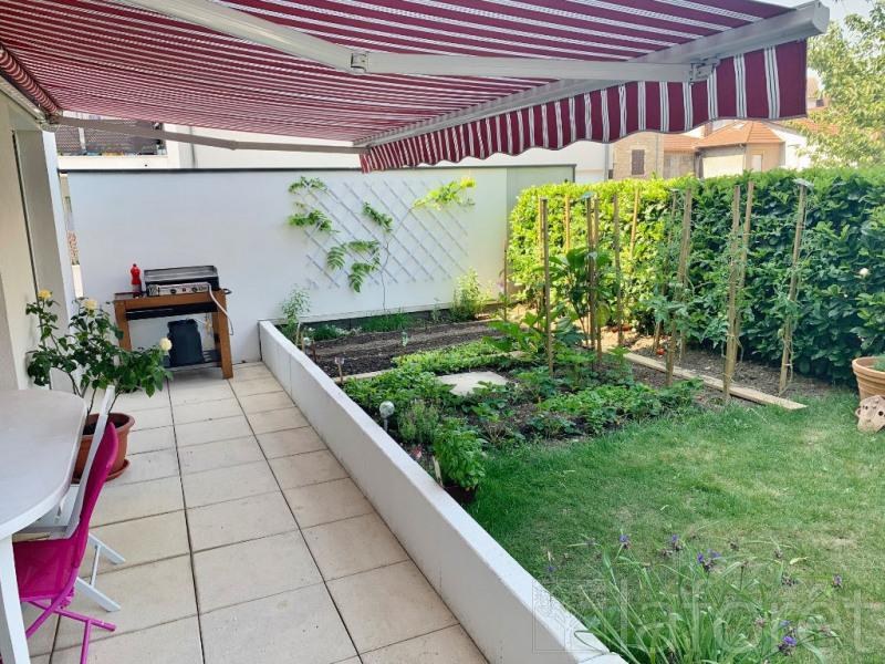 Vente appartement Bourgoin jallieu 245000€ - Photo 1