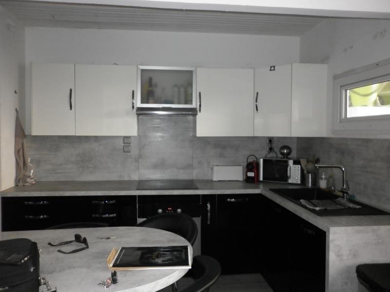 Sale apartment Toulon 122000€ - Picture 1