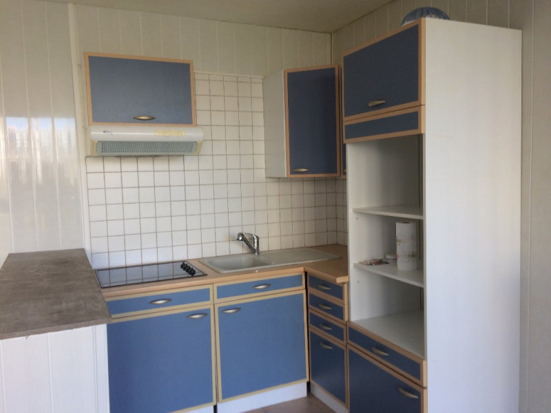 Location appartement Brest 505€ CC - Photo 2