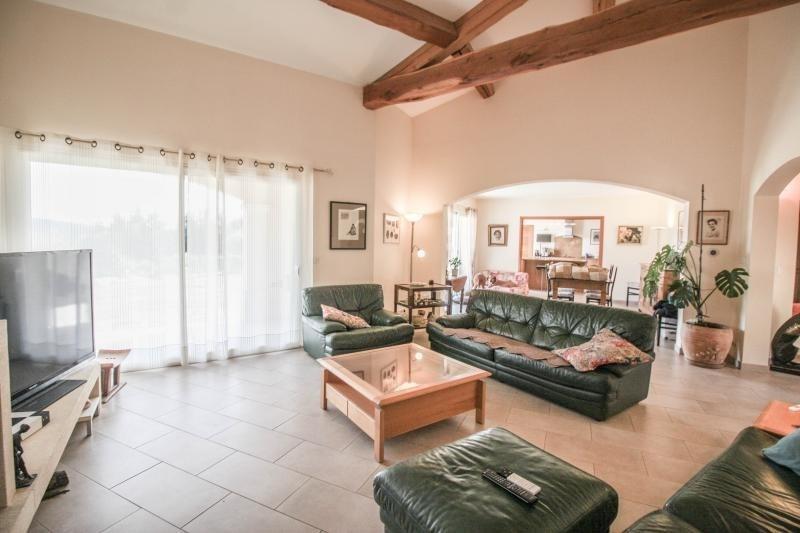 Vente de prestige maison / villa Uzes 730000€ - Photo 5