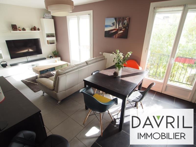 Sale house / villa Conflans ste honorine 395000€ - Picture 4