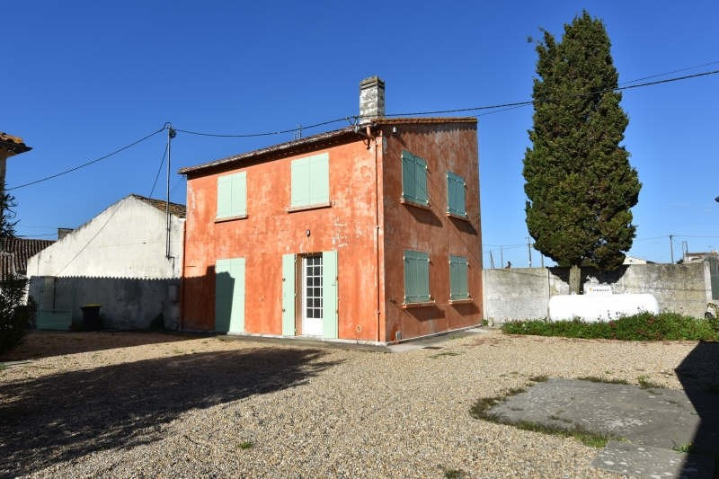 Sale house / villa Meschers sur gironde 367 500€ - Picture 5