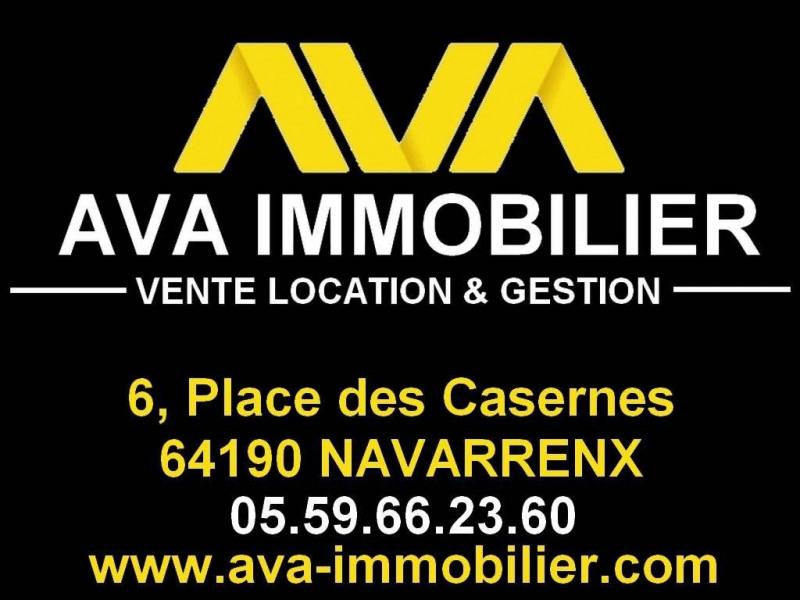 Vente immeuble Navarrenx 125000€ - Photo 1